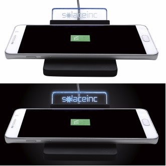 NPS' Recliner Wireless Charger