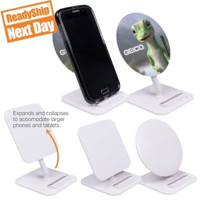 Qi Stand Wireless Charger