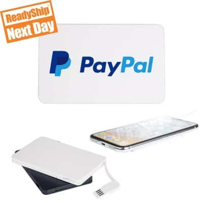 Qi Card Wireless Charger
