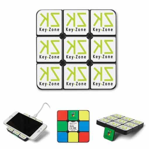 Rubik's® Wireless Charging Pad
