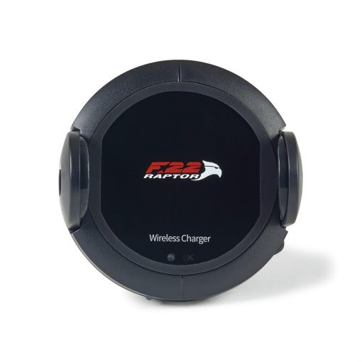 Talon Auto-Grip Qi Wireless Car Charger - Black