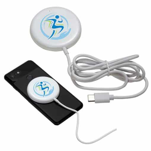 Turbo 10W Magnetic Wireless Charger