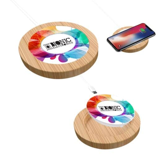 Dismount Wireless Charger