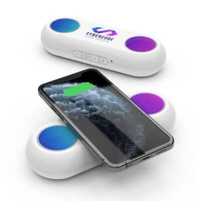 Vivo Speaker & Wireless Charger